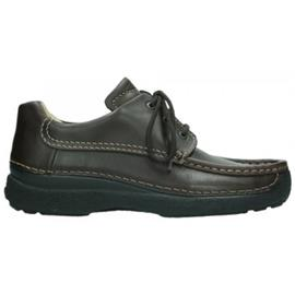 Mocassins Wolky 09201 Roll Shoe Men - 50300 bruin leer