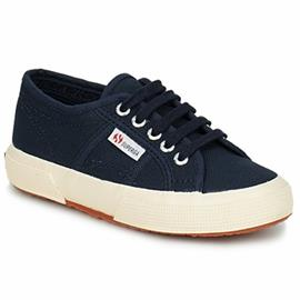 Lage Sneakers Superga 2750 KIDS