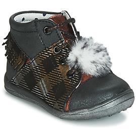 Hoge Sneakers Catimini PEPITA