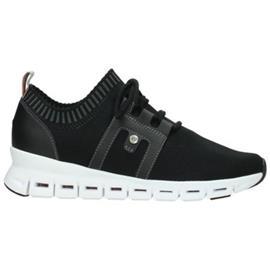 Lage Sneakers Wolky 02052 Tera - 90000 zwart
