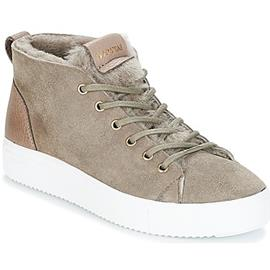 Hoge Sneakers Blackstone QL48