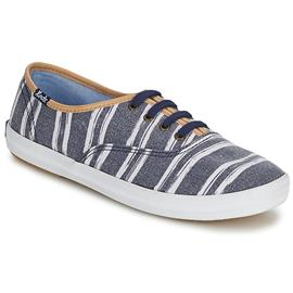 sneakers Keds CHAMPION WASHED BEACH STRIPE