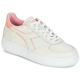 Lage Sneakers Diadora B.ELITE L WIDE WN