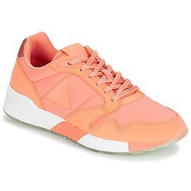 Lage Sneakers Le Coq Sportif OMEGA X W METALLIC