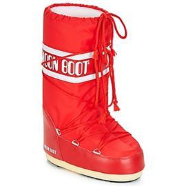 Snowboots Moon Boot NYLON