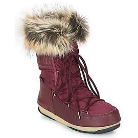 Snowboots Moon Boot MONACO LOW WP