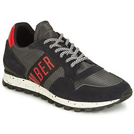 Lage Sneakers Bikkembergs FEND-ER
