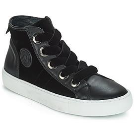 Hoge Sneakers Pataugas Zally
