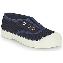 Lage Sneakers Bensimon TENNIS ELLY CORDUROY