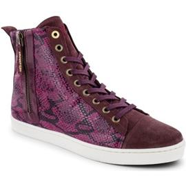 Sneakers Pantofola d'Oro Violetta Mid