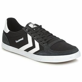 Hoge Sneakers Hummel TEN STAR LOW CANVAS