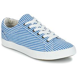 Lage Sneakers André SESAME