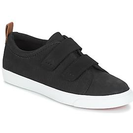 Lage Sneakers Clarks Glove Daisy