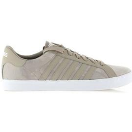 Lage Sneakers K-Swiss Belmont So T Camo 03737-286-M