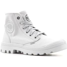 Hoge Sneakers Palladium Mono Chrome 73089-029-M