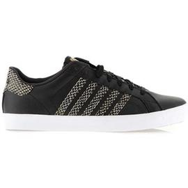 Lage Sneakers K-Swiss Women's Belmont So Snake 93736-049-M