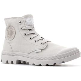 Hoge Sneakers Palladium Pampa Hi Mono 73089-056-M