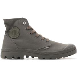 Hoge Sneakers Palladium Pampa Hi 73089-325-M