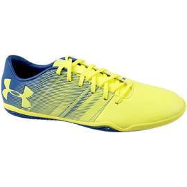 Lage Sneakers Under Armour UA Spotlight IN