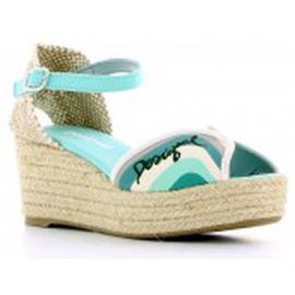 Sandalen Desigual Sandales Medio 6 41SS237 Vert
