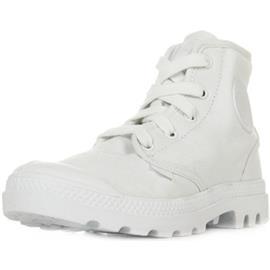 Hoge Sneakers Palladium Pampa High