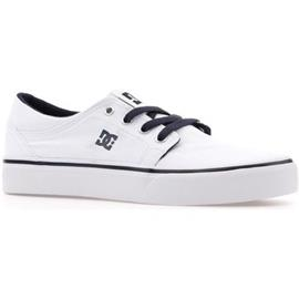 Lage Sneakers DC Shoes DC Trase TX ADBS300084-WNY