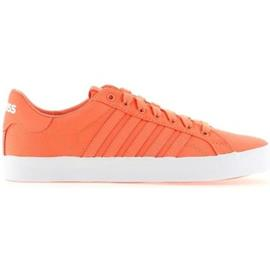 Lage Sneakers K-Swiss Women's Belmont SO T Sherbet 93739-683-M