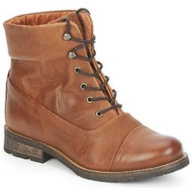 Laarzen Pieces SENIDA LEATHER BOOT