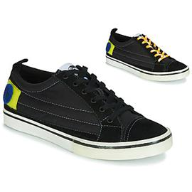 Lage Sneakers Diesel D-VELOWS LOW PATCH