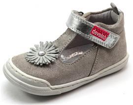Develab schoenen online 5128 Grijs DEV01