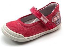 Develab schoenen online 5455 Fuchsia DEV02