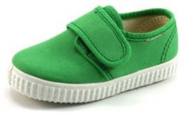 Fitz Kitz online klittenband schoenen 58000 Olive FIT21