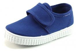 Fitz Kitz online klittenband schoenen 58000 Blauw FIT22