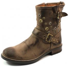 Giga laarzen online 5644 Taupe GIG62