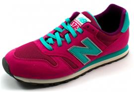 New Balance sneakers WL373 Roze NEW47