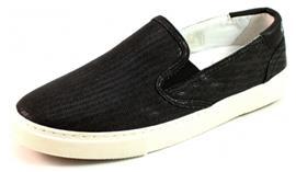 Replay slip-ons sneakers Trio Zwart REP27