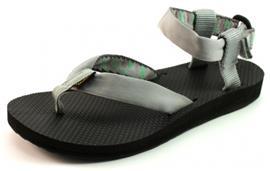 Teva dames sandalen W Original Sandal Grijs TEV17