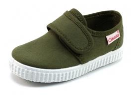 Fitz Kitz online klittenband schoenen 58000 Beige / Khaki FIT24