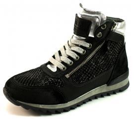 Giga sneakers 6592 Zwart GIG76