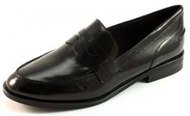 SPM dames loafers Zwart SPM08