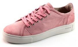 Blackstone LL68 sneakers Roze BLA06