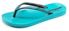 Ipanema slippers Anatomica Licht blauw IPA15