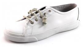 Sperry sneakers Seacost leer Wit SPE11
