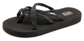 Teva Olawahu slippers Zwart TEV28