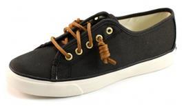 Sperry Seacoast sneakers Zwart SPE14