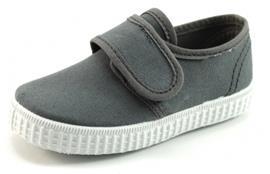 Fitz Kitz online klittenband schoenen 58000 Grijs FIT25