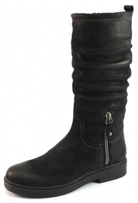 Giga 7867 laarzen Zwart GIG87