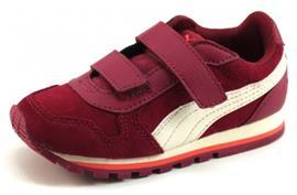 Puma ST Runner NL sneakers Paars PUM10