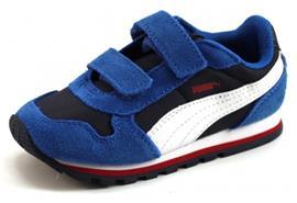 Puma ST Runner NL sneakers Blauw PUM20