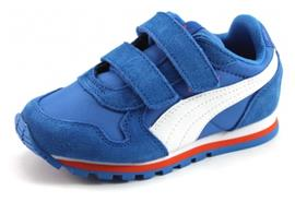 Puma ST Runner NL sneakers Blauw PUM27